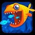 Hungry Fish - 배고픈 물고기