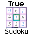 True Sudoku–Truly one solution