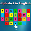 Alphabet anglais