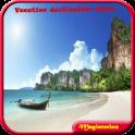 Ideas destino de vacaciones