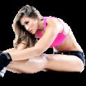 Yoga Trecho de Corpo Inteiro