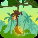 Monkey Banana Picking