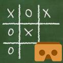 Cardboard VR Tic Tac Toe