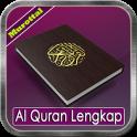 Al Quran Lengkap dan Murottal