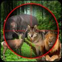 Wild Animal Hunting 3D