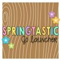 Springtastic Go Launcher
