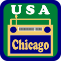 USA Chicago Radio Stations