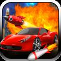 Rocket Blast Race
