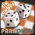 "ParaDices ""Six Cubes"""