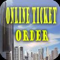 Online Ticket Order