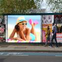 Rua Poster Photo Frames