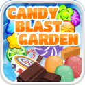 Caramelo explosiva Jardín