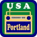 USA Portland Radio Stations