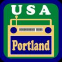 USA Portland Radio Stations