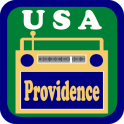 USA Providence Radio Stations