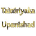Taittiriyaka Upanishad FREE