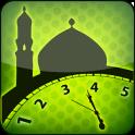 प्रार्थना के समय और Qibla