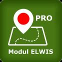 Watertrack PRO Module ELWIS