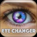 Couleur des yeux Changeur