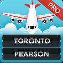 FLIGHTS Toronto Airport Pro