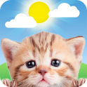 Weather Kitty - App & Widget Weather Forecast