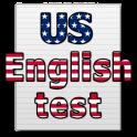 US English test