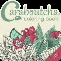 Caraboutcha, coloring