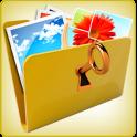 यूनिवर्सल फाइल लॉकर ऐप