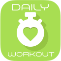 Daily Fitness Workout
