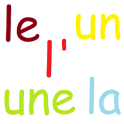 French Quiz Masculine Feminine