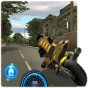 Motorcycle Games Fight
