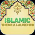 Islamic Theme & Launcher