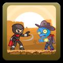 Super Ninja Vs Zombie