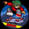 Skate совета парк