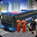 कैदी बस परिवहन