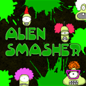 Alien Invasion Smasher Hit