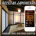 Recetas de Comida Japonesa