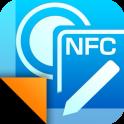 KONICA MINOLTA NFC Tag Writer