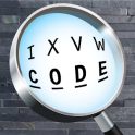 Cryptogram Word Puzzle