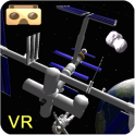 Space VR demo for Cardboard