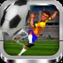 Anime Soccer football