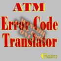 ATM Error Code Translator-Wincor Only