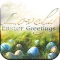 Lovely Easter Greetings