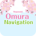 Nagasaki Omura Navigation