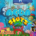 Aqua Slots Jelly Fish Treasure Island 2 FREE