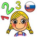 Počítanie a čísla pre deti