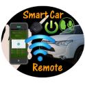 Smart Car Remote