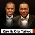 Kay and Olu Taiwo