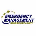 Adair/Guthrie Co. EM