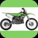 Carburation pour Kawasaki KX